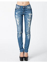 Noisy May Lulu Jeans