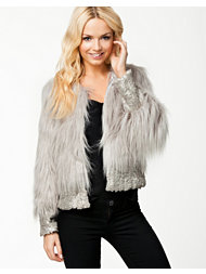 Unreal Fur Fire & Ice Jacket