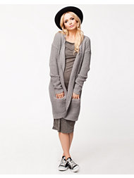 Noisy May Selma Oversize Cardigan
