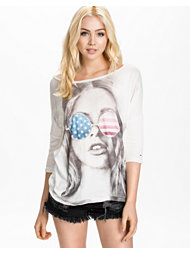 Hilfiger Denim Edith Tee