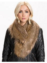 Unreal Fur Threadthr Scarf