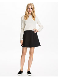 Noisy May Jole Skort Skater Skirt