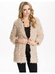 Unreal Fur Faux Coat