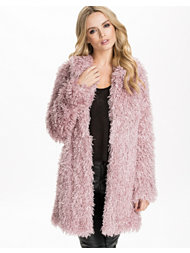 Unreal Fur Defur Coat