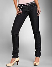 Beatrice Pink Jeans