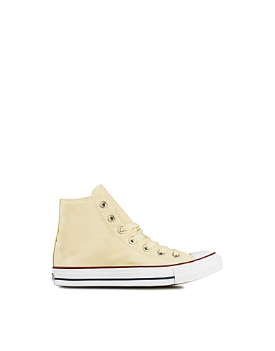 VARDAGSSKOR - CONVERSE / ALL STAR CANVAS HI - NELLY.COM