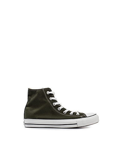 ALLTAGSSCHUHE - CONVERSE / ALL STAR SEASONAL HI - NELLY.DE