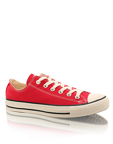 SNEAKERS - CONVERSE / ALL STAR CANVAS OX - NELLY.COM