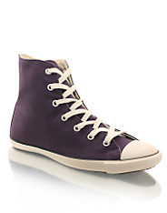 Converse - All Star Light Grape