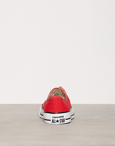 VARDAGSSKOR - CONVERSE / ALL STAR CANVAS OX - NELLY.COM