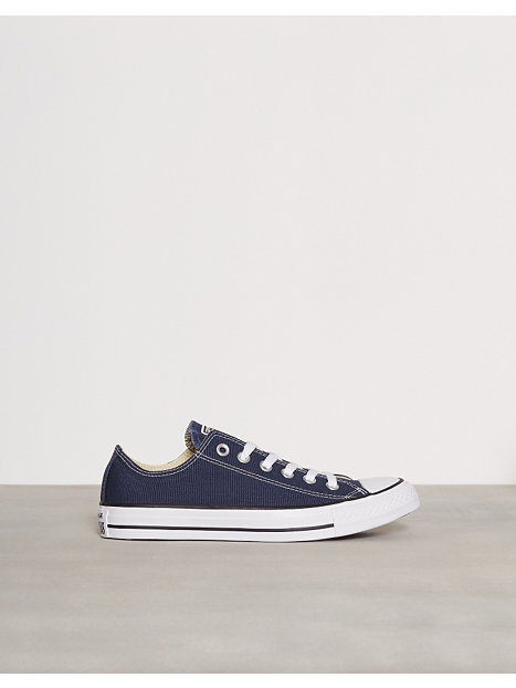 All Star Canvas Ox