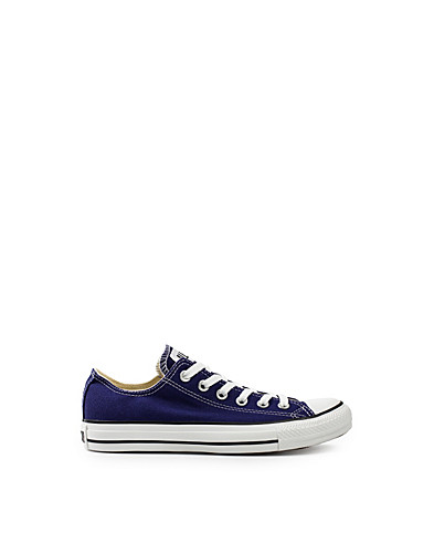 VARDAGSSKOR - CONVERSE / ALL STAR SEASONAL OX - NELLY.COM