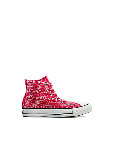 VARDAGSSKOR - CONVERSE / ALL STAR SPECIALTY WMNS - NELLY.COM