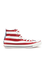 Converse All Star Stars & Bars Hi