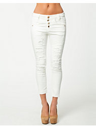 Fornarina Sampey Soft Stretch Denim
