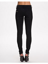 Fornarina Eva Stretch Denim Pants