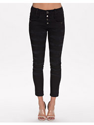Fornarina Stretch Denim Pants