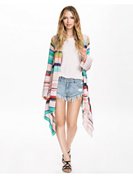Goddis Naples Wrap Sweater