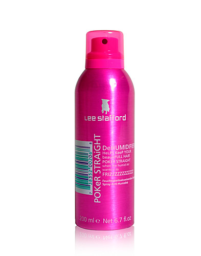 HÅRPLEIE - LEE STAFFORD / ANTI FRIZZ SPRAY - NELLY.COM