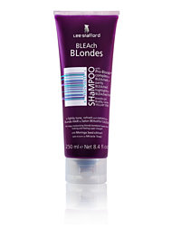 Lee Stafford Bleach Blonde Shampoo