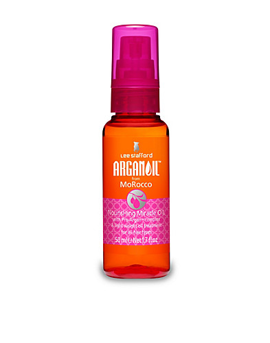 HAIR CARE - LEE STAFFORD / ARGANOIL MOROCCO MIRACLE OIL - NELLY.COM