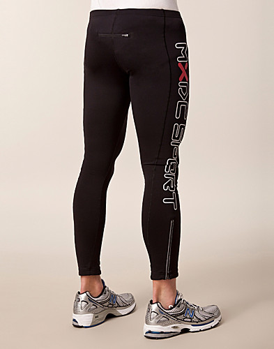 TIGHTS - MXDC SPORT / LOGO TIGHTS - NELLY.COM