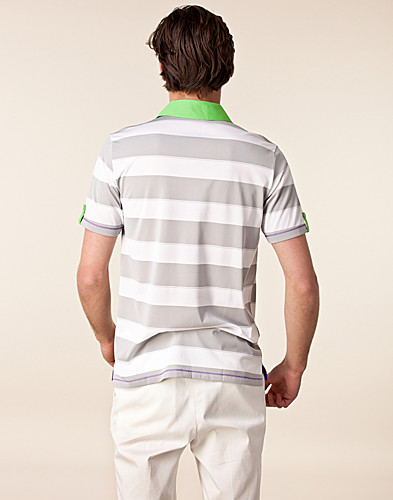 T-SHIRTS - ADIDAS GOLF / RUGBY POCKET POLO - NELLY.COM
