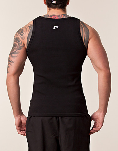 VESTS - DCORE / BODYDESIGNED RIBSINGLET - NELLY.COM