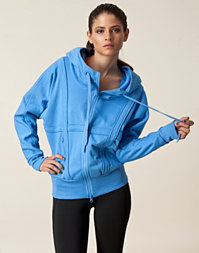 Adidas by Stella McCartney - Run Perfect Hoodie