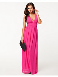 NLY Eve Empire Maxi Dress