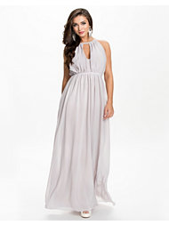 NLY Eve Necklace Long Dress