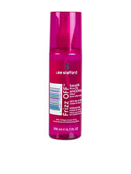 Lee Stafford Keratin Blow Dry Smoothing Spray