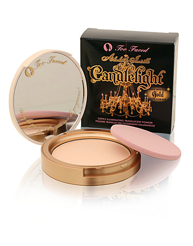 MAKE UP - TOO FACED / CANDLELIGHT POWDER - NELLY.COM