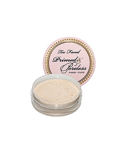 MAKE UP - TOO FACED / PRIMED & PORELESS POWDER - NELLY.COM