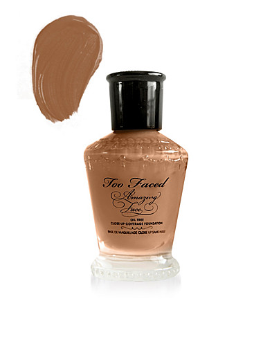MAKE UP - TOO FACED / AMAZING FACE FOUNDATION - NELLY.COM