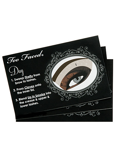 MAKE UP - TOO FACED / SMOKEY EYE PALETTE - NELLY.COM