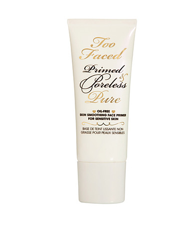 MAKE UP - TOO FACED / PRIMED & PORELESS PURE - NELLY.COM