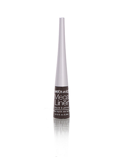 MAKE UP - WET N' WILD / LIQUID EYELINER - NELLY.COM