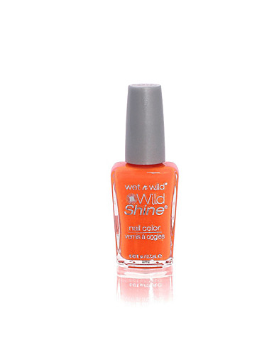 NAIL POLISH - WET N' WILD / WILD SHINE NAIL COLOUR - NELLY.COM