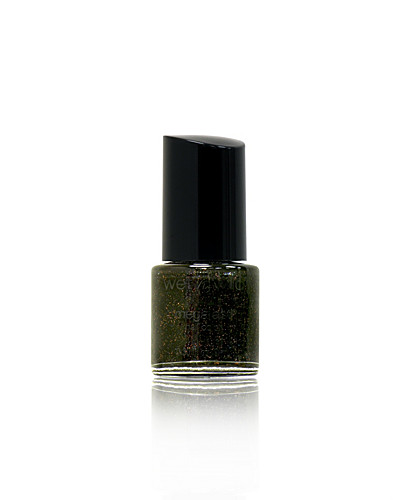 NAIL POLISH - WET N' WILD / MEGA LAST NAIL COLOR - NELLY.COM