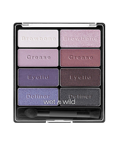 MAKE UP - WET N' WILD / EYESHADOW COLLECTION - NELLY.COM
