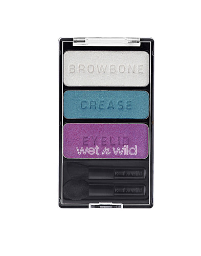 MAKE UP - WET N' WILD / EYESHADOW TRIO - NELLY.COM