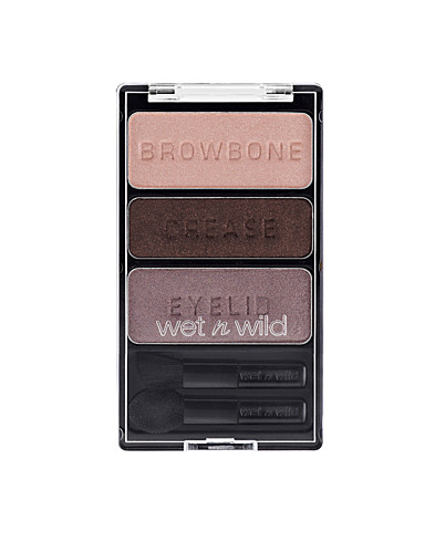 MAKEUP - WET N' WILD / EYESHADOW TRIO - NELLY.DE