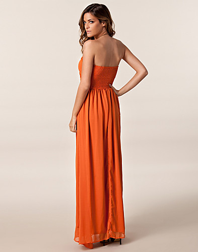 PARTY DRESSES - AX PARIS / JEWEL MAXI DRESS - NELLY.COM