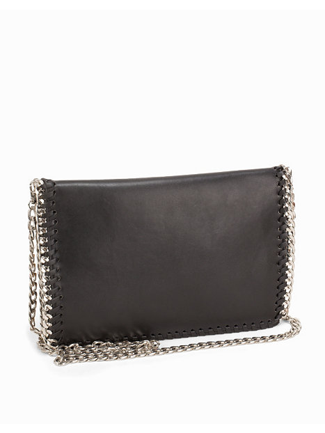 Crossover Chain Bag