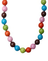 Multicoloured Necklace
