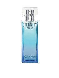 Calvin Klein Perfume Eternity Woman Aqua 50 ml