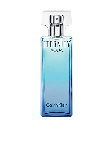 FRAGRANCES - CALVIN KLEIN PERFUME / ETERNITY WOMAN AQUA 50 ML - NELLY.COM