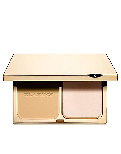MAKE UP - CLARINS / EVERLASTING COMPACT FOUNDATION SPF15 - NELLY.COM
