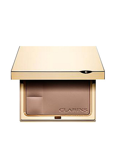 MAKE UP - CLARINS / EVER MATTE POWDER COMPACT - NELLY.COM